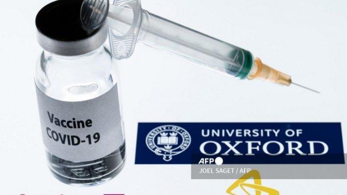 UE Gugat AstraZeneca atas Tertundanya Pengiriman Vaksin yang Ganggu Program Vaksinasi Seluruh Benua